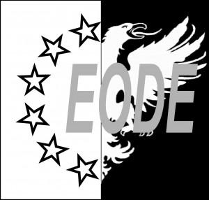 Logo EODE 2011 NON LETTRE