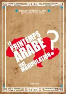 EODE-BOOKS - PRINTEMP ARABE