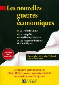 EODE BOOKS - les nouvelles guerres ecconomiques