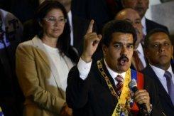EODE - LM elections news VENEZUELA (2013 03 09) FR  1