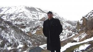 EODE - eode en Arménie (2013 02 21) FR 1