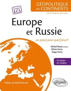 EODE-BOOKS - EUROPE ET RUSSIE