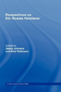 EODE-BOOKS - Perspectives on EU Routledge