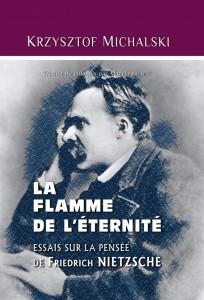 EODE-BOOKS - la flamme de l'éternité