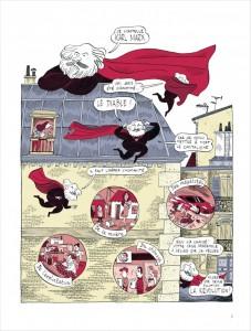 EODE BOOKS - Marx une biographie dessinée 2