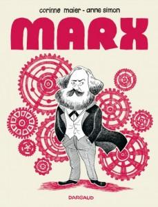 EODE BOOKS - Marx une biographie dessinée