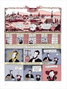 EODE BOOKS - Marx une biographie dessinée 3