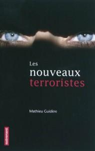 EODE BOOKS - Les nouveaux terroristes