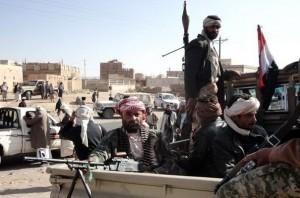 EODE - Yemen la descente aux enfers (2013 09 14) FR 1