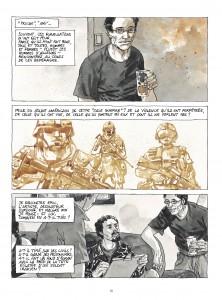 EODE BOOKS BD Revenants-soldats americaines futuropolis 4