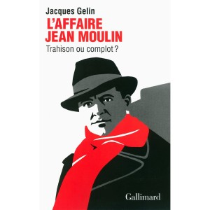 EODE-BOOKS - L'affaire Jean Moulin 1