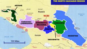 LM - EODE TT g+®opoltique islalmisme Caucase (2013 10 23) FR (1)