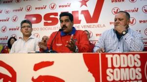 EODE - elections news VENEZUELA MUNICIPALES 2 (2013 12 10) FR (2)