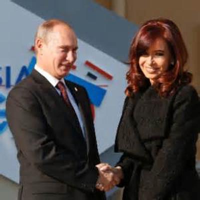 EODE - Argentine soutient la Crim+йe (2014 03 27) FR