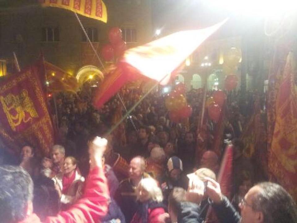 EODE - Elections news VENISE REF (2014 03 25) FR 3
