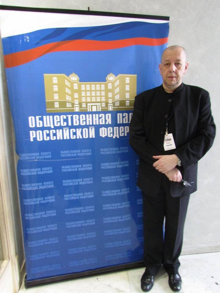 EODE PO - répression et Dh en Ukraine (2014 04 21) FR
