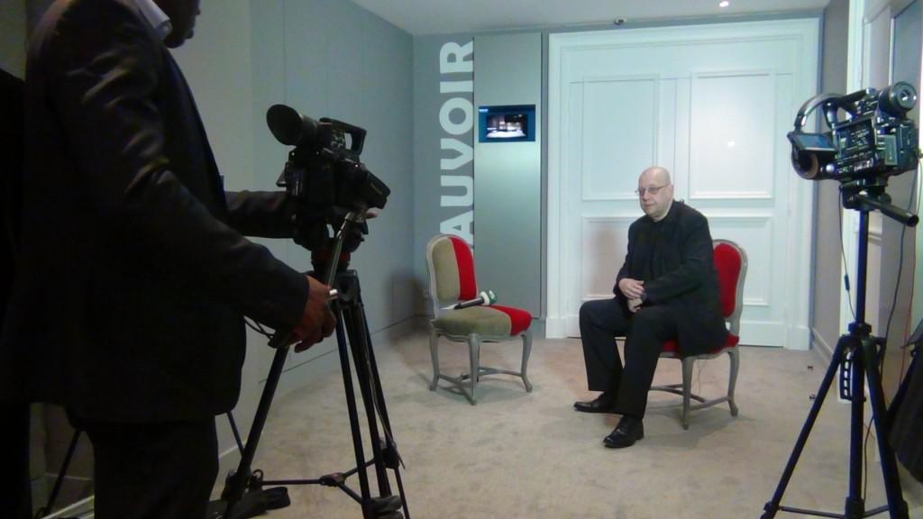 PCN-TV - LM sur Afrique Media Tv 6 (2014 04 14) FR