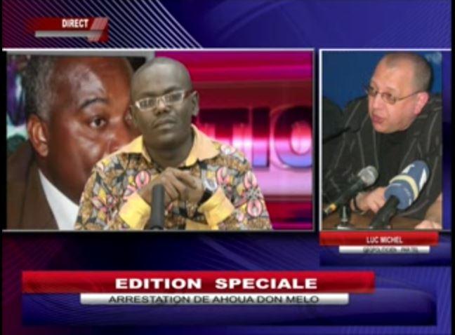 EODE-TV - AMTV LM sp+®cial C+¦te d'Ivoire (2014 06 12)  FR (3)
