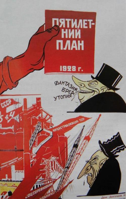 EODE TT - retour du Plan en Russie (2014 07 03) FR