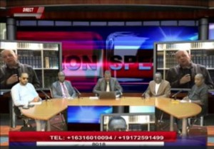 EODE-TV - AMTV LM ong occidentales (2014 07 03) FR