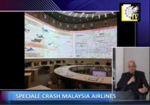 EODE-TV - CRASH AIR MALAYSIA 2 (2014 07 22) FR 2
