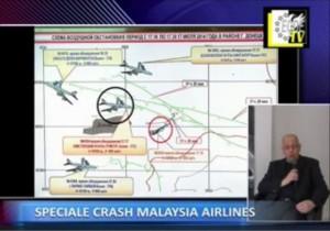 EODE-TV - CRASH AIR MALAYSIA 2 (2014 07 22) FR