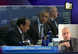 EODE-TV - SPECIALE sommet de Washington 3 (2014 08 07) FR 1