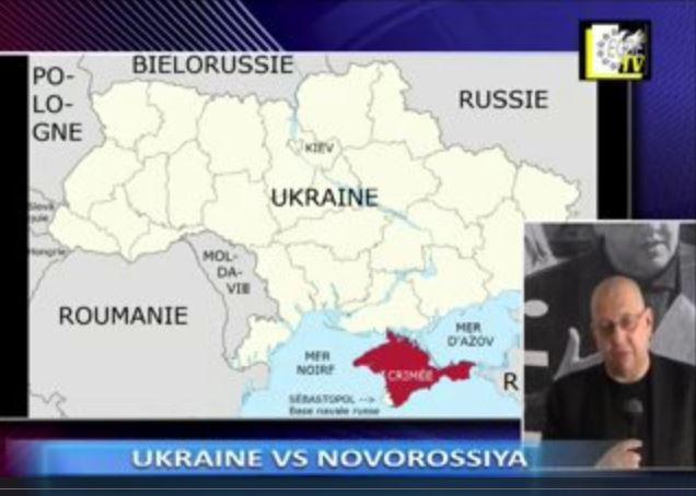 EODE-TV - UKR. V. NOVOROSSIYA 1 crimea (2014 08 27) ENGL