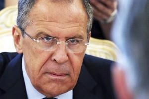 EODE PO - Lavrov durcit le ton (2014 10 22) FR