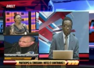 EODE-TV - AMTV mérite panafricain (2014 10 03) FR