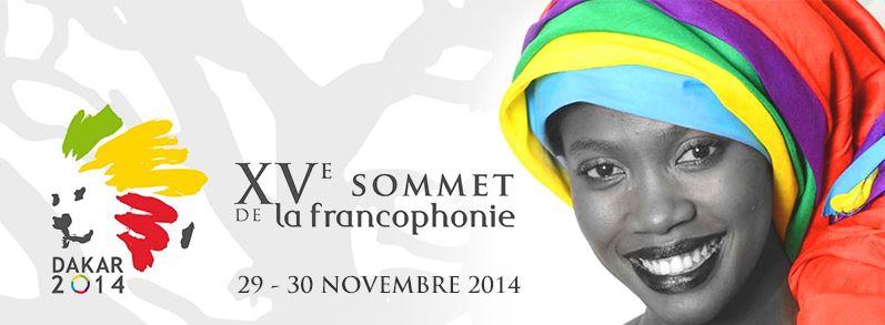 EODE PO - 15e sommet Francophonie Dakar (2014 11 27) FR 1