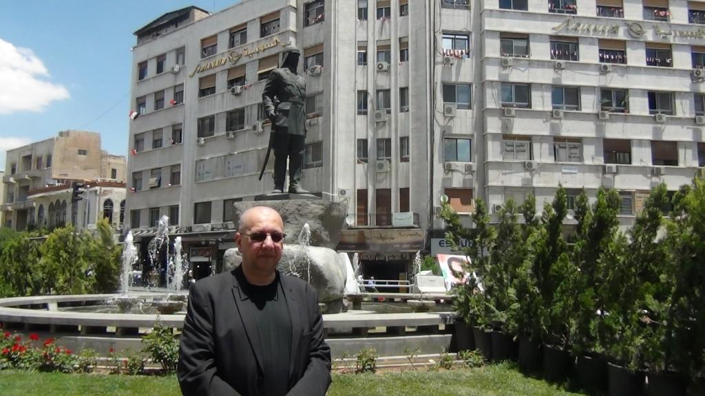 EODE PO - Conf+®rence terrorisme a Damas (2014 11 30) ENGL