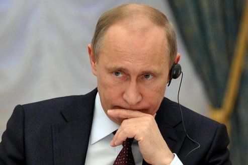 EODE PO - Interview Poutine TASS G20 (2014 11 14) FR