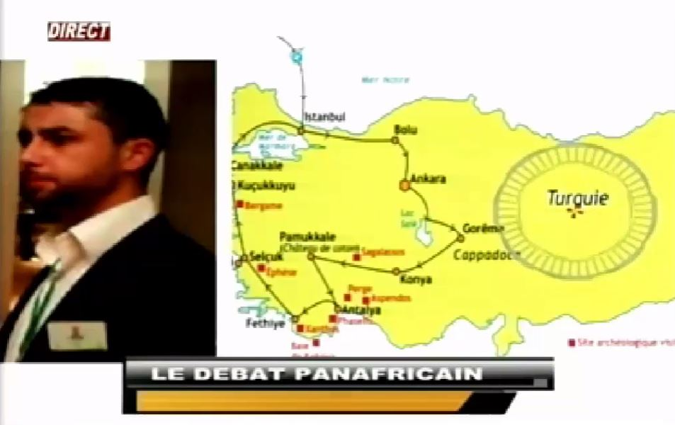 EODE-TV - EXPERTS inanc kutlu ERDOGAN SULTAN (2014 11 16) FR