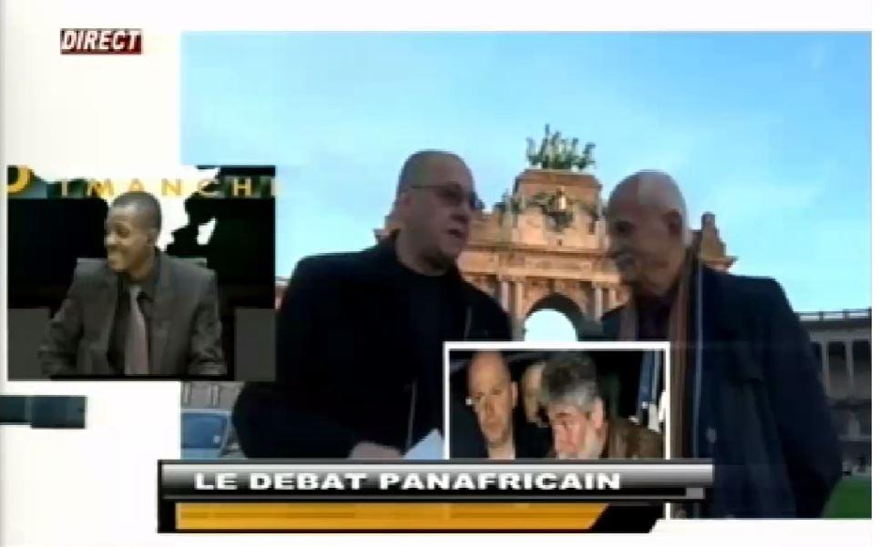 EODE-TV - EXPERTS nemr el-jazzar LE CAS ABDALLAH (2014 11 16) FR