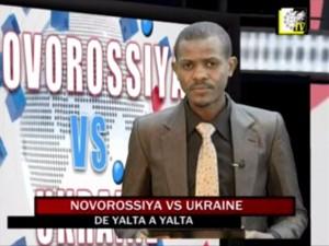 EODE-TV - UKR. VS NOVOROSSIYA 2 yalta (2014 11 15) ENGL 2
