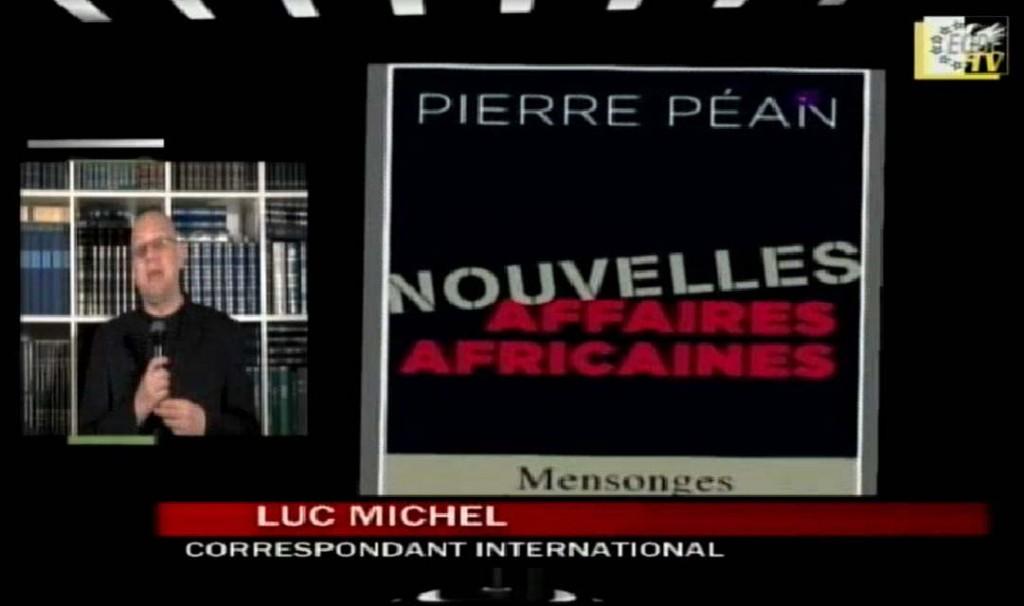 EODE-TV - AMTV Gabon. une r+йvolution de couleur (2014 12 10) FR (2)