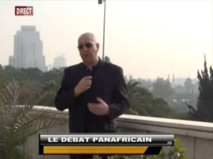 EODE-TV - EXPERTS lm duplex depuis Damas (2014 11 30) FR (1)