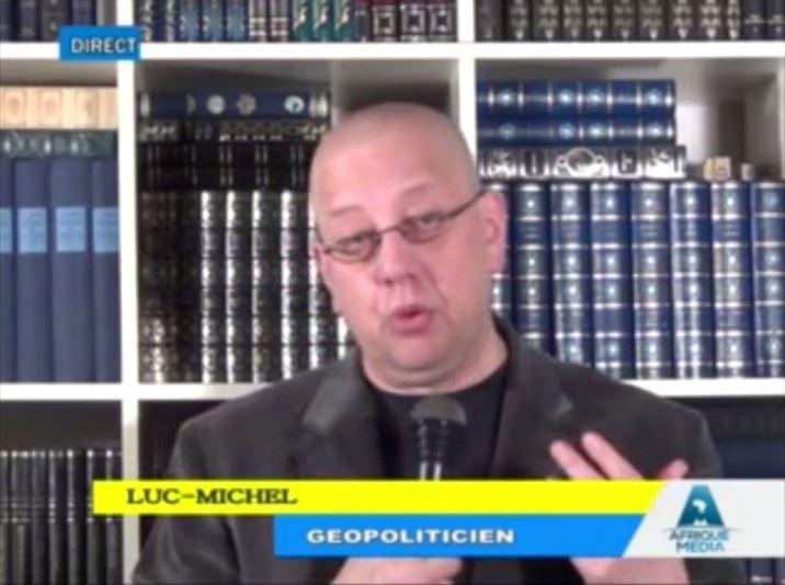 EODE-TV - REDIFFUSION debat panafricain 4.01.15 (2015 01 04) FR (2)