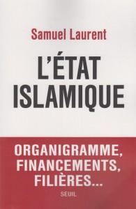 EODE-BOOKS - L'Etat islamique (2015 02 20)