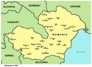 EODE PO - LM roumanie agression ctre la Russie (2015 03 31) FR 1