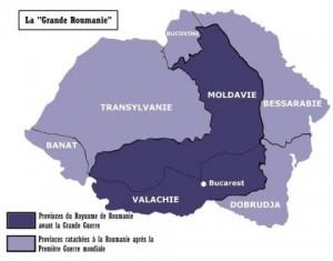 EODE PO - LM roumanie agression ctre la Russie (2015 03 31) FR 2