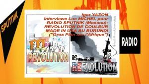 EODE-TV - EXPERTS lm BURUNDI REVOL. DE COUL. (2015 05 16)  FR
