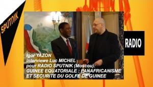EODE-TV - EXPERTS lm GOLFE DE GUINEE (2015 04 24)  FR