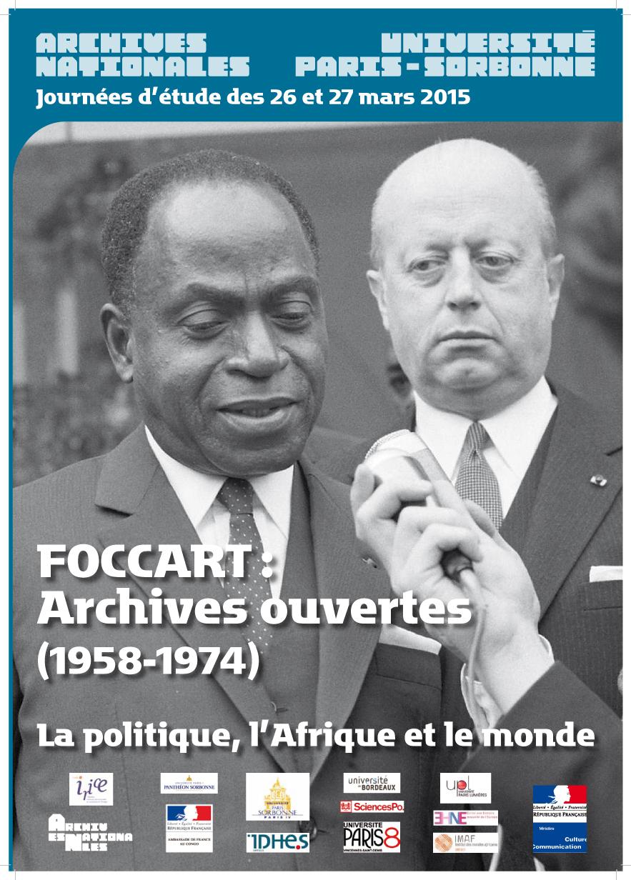 EODE-TV - les réseaux Foccart 1 (2015 05 19) FR 1
