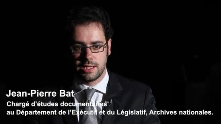 EODE-TV - les réseaux Foccart 1 (2015 05 19) FR 2