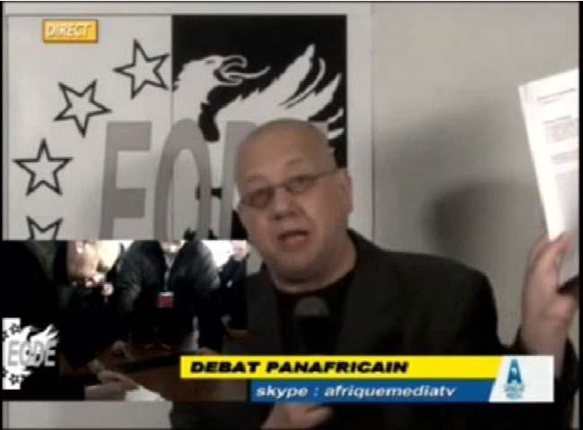 EODE-TV - LM liste noire et répression du lobby russe (2015 06 21) FR