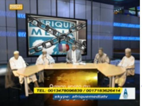 AMTV - BOUQUET du 8 août (2015 08 08)  FR