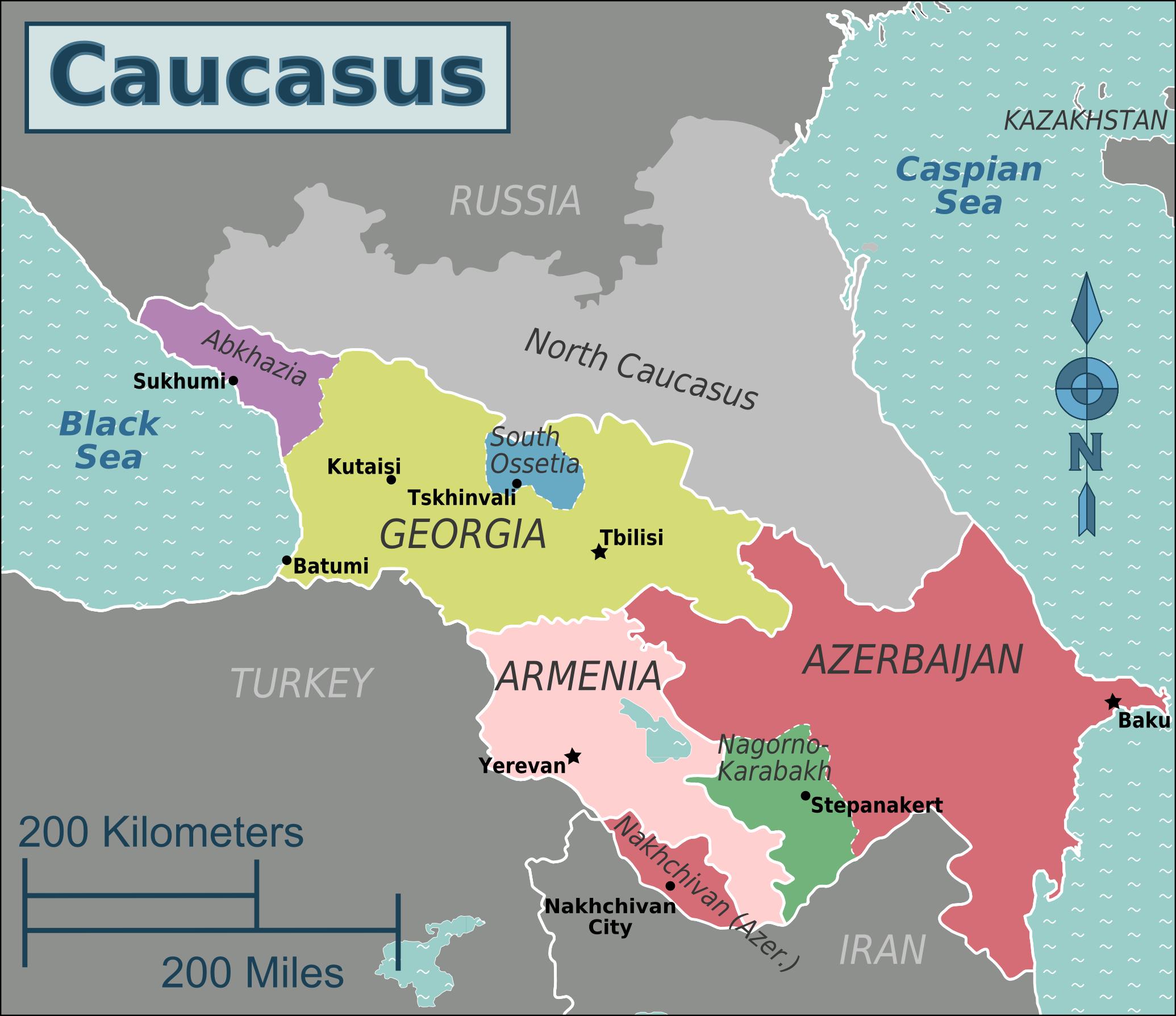 EODE TT - VU DES USA caucase confrontation (2015 08 20)  FR (2)