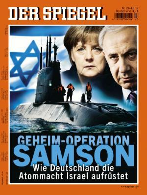 NHM - LM le grand tabou. israel puissance nucléaire (2015 07 21)  FR (1)